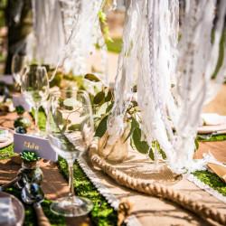 Couronne maléfique noire femme Halloween
