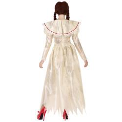 Déguisement homme à dos d'ours adulte
