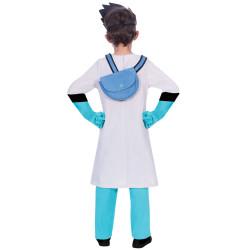 Déguisement gonflable Mario sur Yoshi Nintendo® adulte