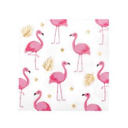 Tirelire Cage métal blanche