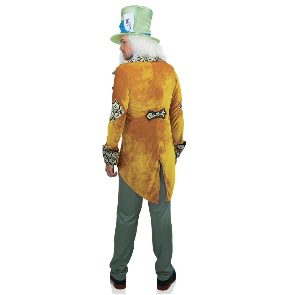 Sachet 5 MINI-Boucles de table, bleu ciel