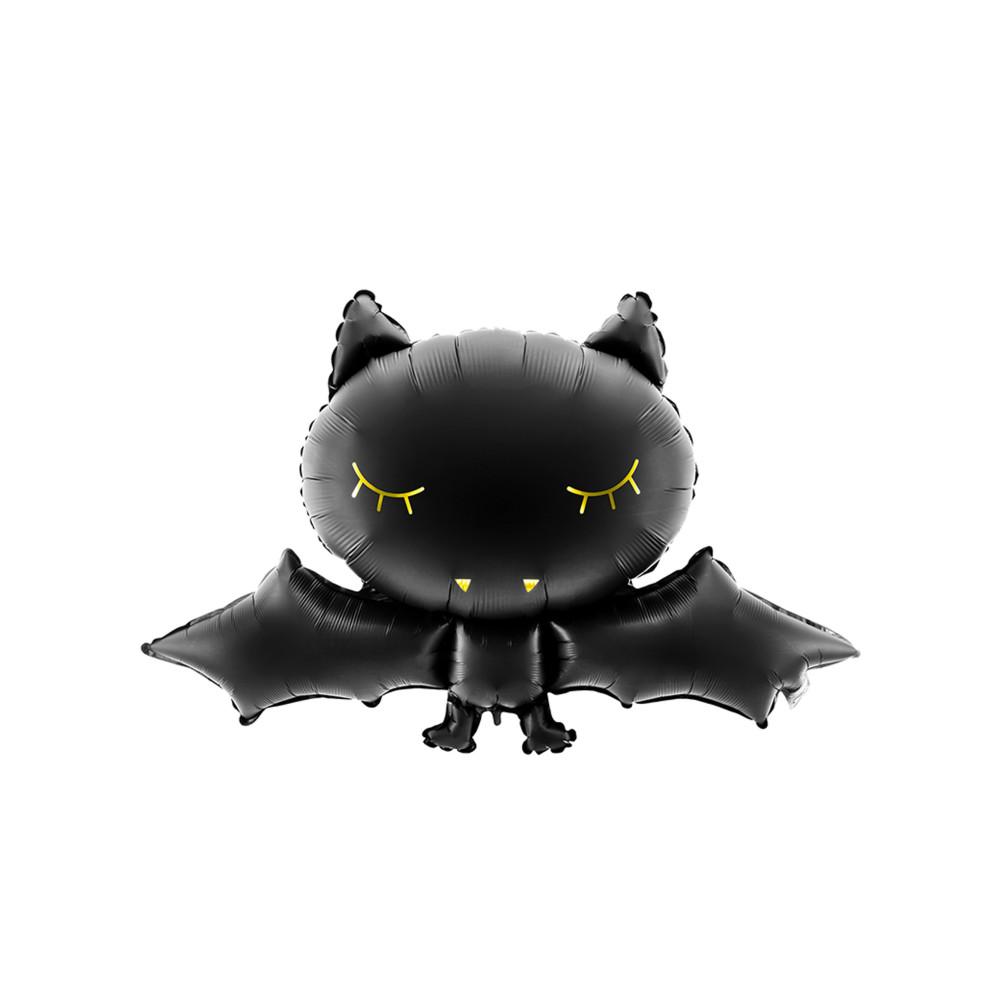 Bougie chiffre 0 multicolore 7,5cm