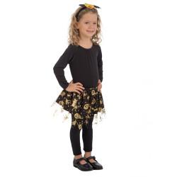 Déguisement disco années 70...