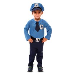 Culotte longue blanche adulte