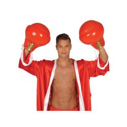 Déguisement homme à dos de bavarois bleu adulte Fête de la bière