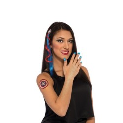 Crayon maquillage fluo UV 3g