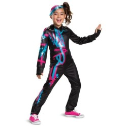 Nouveautes Déguisement Rocket Raccoon™ adulte - Les Gardiens de la Galaxie™