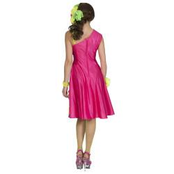 Déguisement porte-moi zombie adulte Halloween