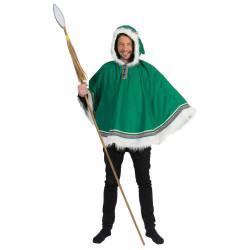 Masque alien de l'espace adulte