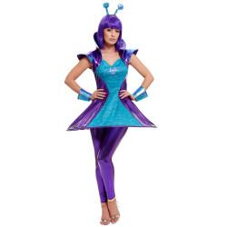 Déguisement luxe Joker LEGO® adulte