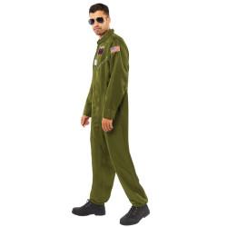 Tête de momie à poser - lumineuse - 20 cm (piles incluses)