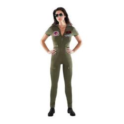 Tête de poupée maléfique - 30 cm