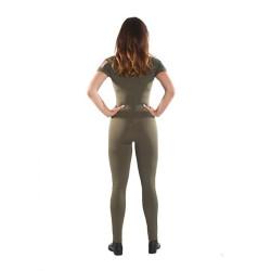 Tricycle hanté - animé, sonore et lumineux - 58 x 42 cm (piles incl.)