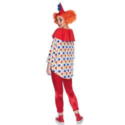 Masque led nuit de l'horreur adulte