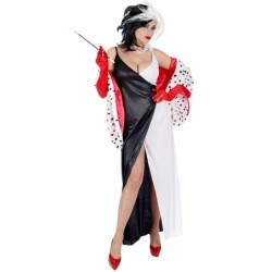 Gants mains squelette adulte