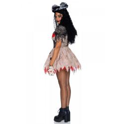 Mini pots - 6.5 x 5.5 cm - oeil - sachet de 6