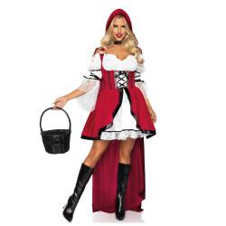 Lot de 3 cravates Halloween