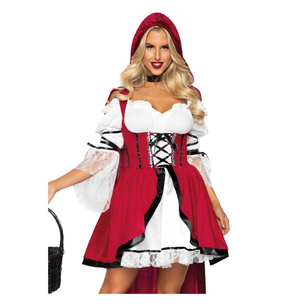 Cape tissu velours avec capuche - noir - 1.50 m (+ capuche)