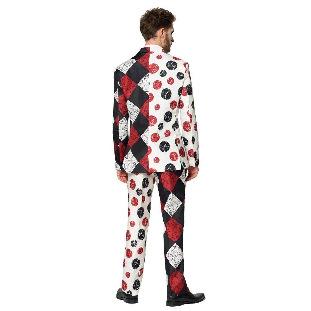 Costume enfant vampiresse flamboyante