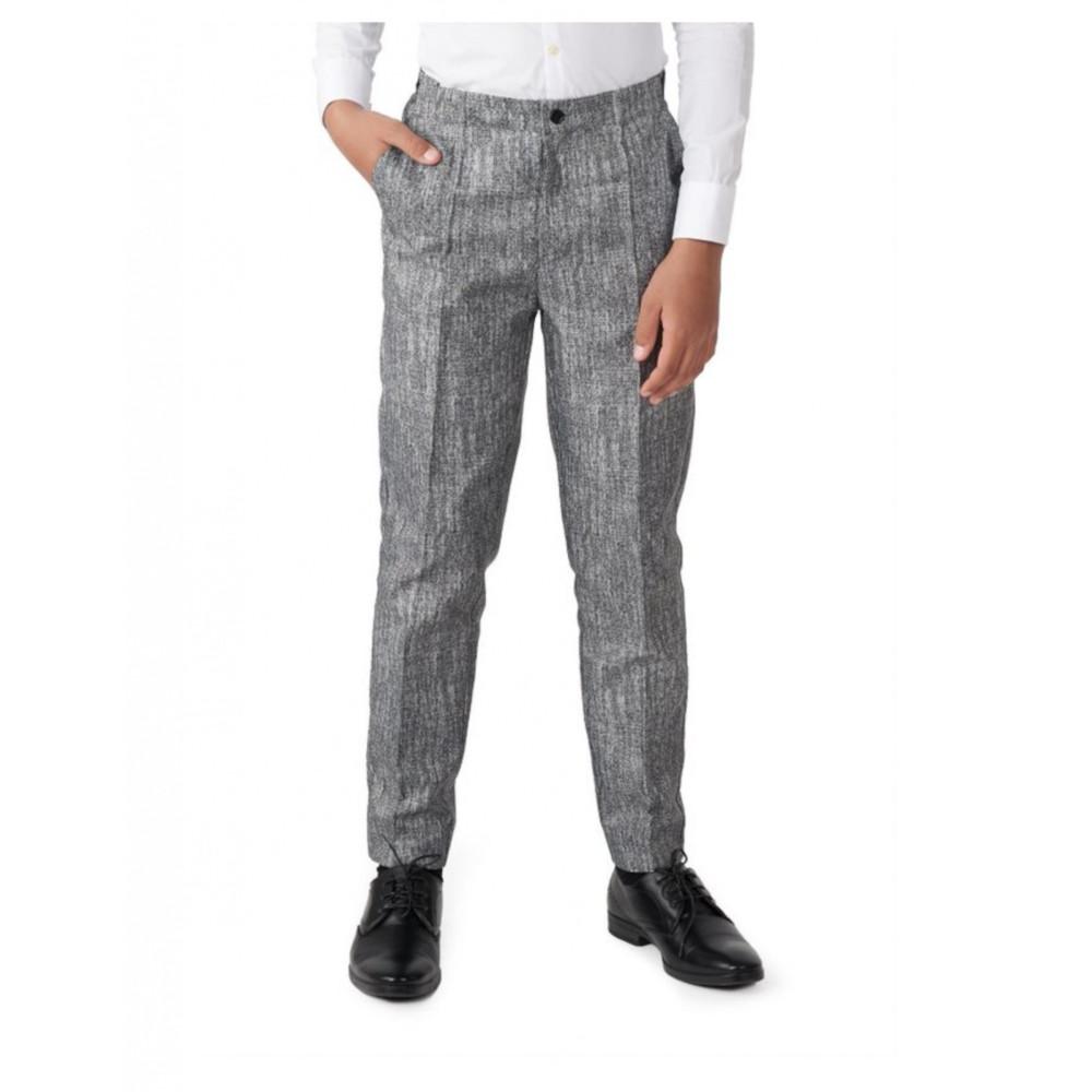 Masque adulte latex intégral clown monstrueux avec cheveux
