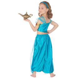 deguisement hippie fille