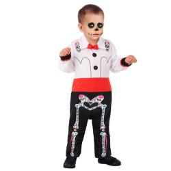 Déguisement cardinal zombie...