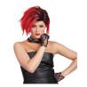 Chapeau noir de diplôme.