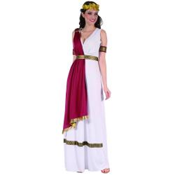 Déguisement de robe disco