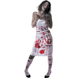 Sachet de 2 ardoises bois (pour chevalet)