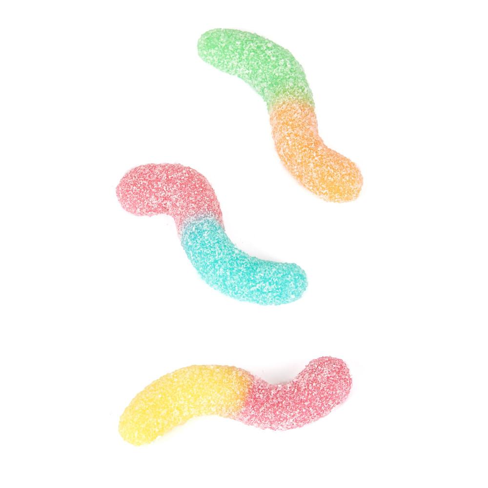 Pyjama vert sur cintre