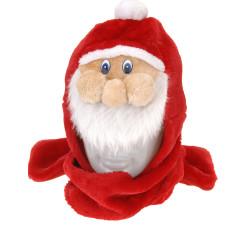 Parapluie du bonheur blanc ou ivoire