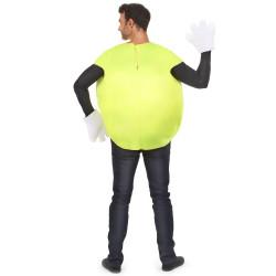 100 Ballons Verts