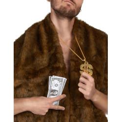 Ballotin CARTON Costume gris