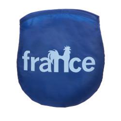 Lot 10 lanternes de JARDIN blanches