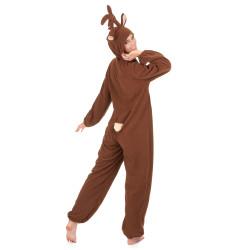 Pantalon disco argent homme