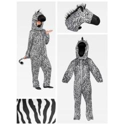 Maquillage tête brulée