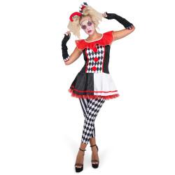 Lot 12 assiettes plastique carré 18 cm creuses, blanche