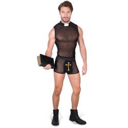 Lot 12 assiettes plastique carré 30 CM, blanche