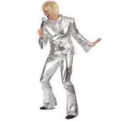 Déguisement sorcière grise...