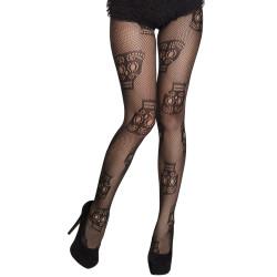 Déguisement pirate marron femme