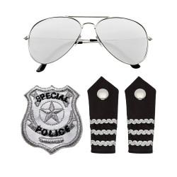 Déguisement soldat américain adulte