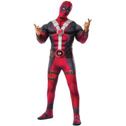 Costume noir et blanc homme Suitsmeister™