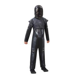 Déguisement adulte luxe Rey - Star Wars VII™