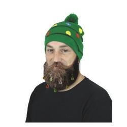 Déguisement de danseuse de cabaret gonflable