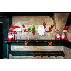 Poudre Holi™ jaune 75 g
