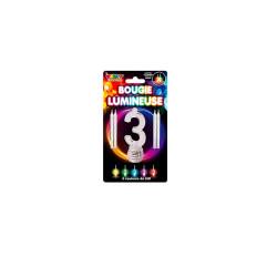 Déguisement années 80 Rubik's Cube™ femme
