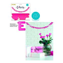 Boîte à fête La Reine des Neiges™