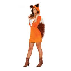Déguisement de pirate des caraïbes femme
