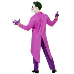 Dentier de vampire, rigide.