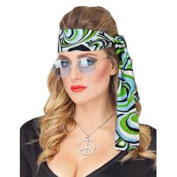 Décoration à suspendre vampire 60 cm Halloween